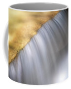 Stickney Brook In Spring Coffee Mug
