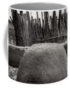 Sticks And Stove Coffee Mug