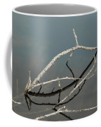 Sticks In The Water Coffee Mug
