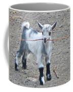 Sticky Business Coffee Mug