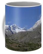 Stikine Mountains 2 Coffee Mug