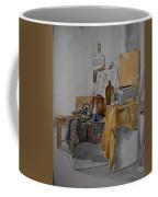 Stil Life Coffee Mug