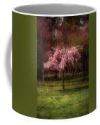 Still - Ocean County Park Coffee Mug