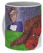 Still Awake Coffee Mug