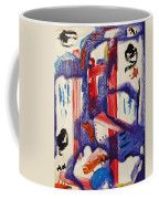 Still Dancing Coffee Mug