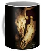 Still Death Coffee Mug