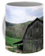 Still Has A Purpose Coffee Mug