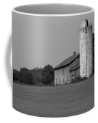 Still Here Coffee Mug