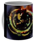 Still Life Abstract Coffee Mug