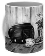 Still Life, Breakfast Coffee Mug