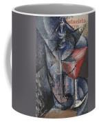 Still Life  Glass And Siphon Coffee Mug