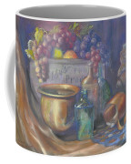 Still Life Honey Bear Coffee Mug