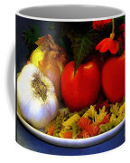 Still Life Italia Coffee Mug