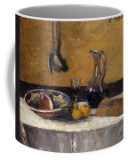 Still Life Nature Morte Coffee Mug