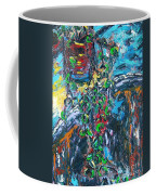 Abstract Still Life Coffee Mug