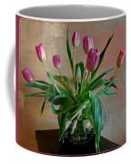 Still Life With Tulips Coffee Mug