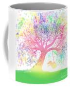 Still More Rainbow Tree Dreams 2 Coffee Mug