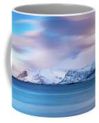 Still Mountains Coffee Mug
