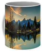 Still Of The Night Coffee Mug