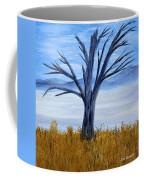 Still Standing Coffee Mug
