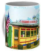 Still There Coffee Mug