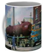 Stillers Volvo F88 Coffee Mug
