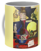 Stillife Coffee Mug