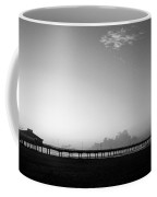 Stillness Befor Dawn Coffee Mug