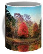 Stillness Speaks Coffee Mug