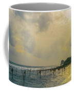 Stilt Fisherman Coffee Mug