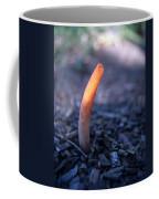 Stinkhorn Rising Coffee Mug