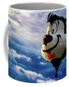 Stinky The Skunk Coffee Mug