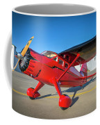 Stinson Reliant Rc Model 03 Coffee Mug