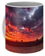 Stirling Ranges Sunrise Coffee Mug