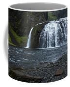 Stjornarfoss Waterfall - Iceland Coffee Mug