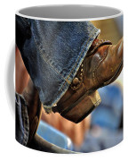 Stock Show Boots I Coffee Mug