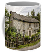 Stockbridge Mission House Coffee Mug