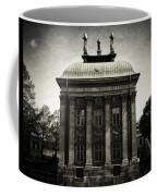 Stockholm Building Coffee Mug