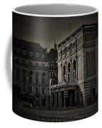 The Royal Swedish Opera Coffee Mug
