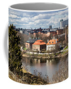 Stockholm From Skansen Coffee Mug