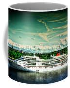 Stockholm X Coffee Mug