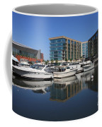 Stockton Waterscape Coffee Mug by Carol Groenen