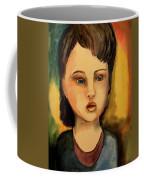 Stolen Trust Coffee Mug