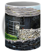 Stone Barn Doolin Ireland Coffee Mug