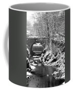 Stone-bridge Coffee Mug