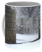 Stone Cellar Coffee Mug