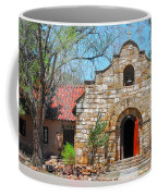 Stone Chapel Coffee Mug