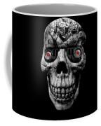 Stone Cold Jeeper Cyborg No. 1 Coffee Mug