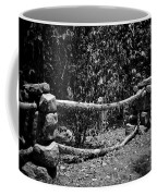 Stone Fence B Coffee Mug