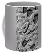 Stone Holes Coffee Mug